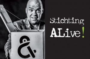 logo stichting ALive!